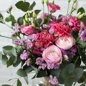 šopek-rož