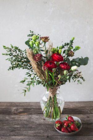 Šopek-rož-Naj-te-spremlja-sreča