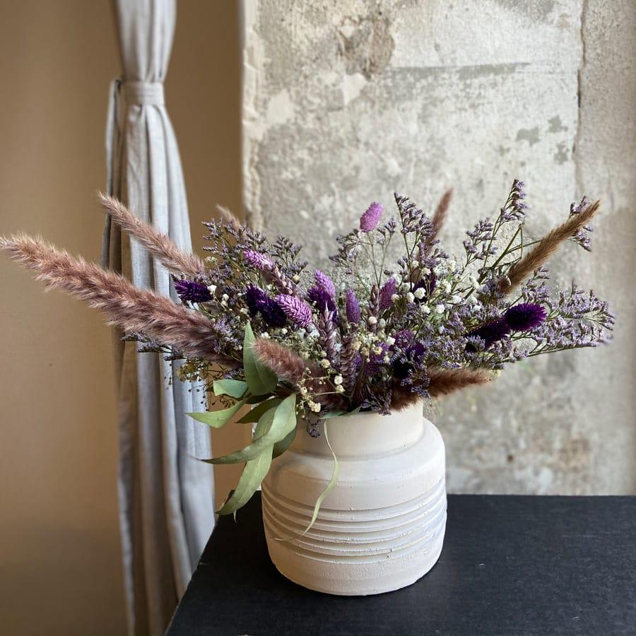 dekoracija-iz-suhega-cvetja-vecna-pomlad